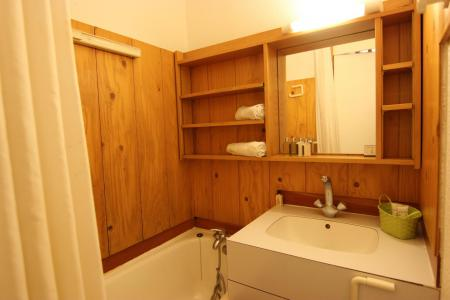 Holiday in mountain resort 2 room apartment 4 people (703) - Les Temples du Soleil Machu - Val Thorens - Accommodation