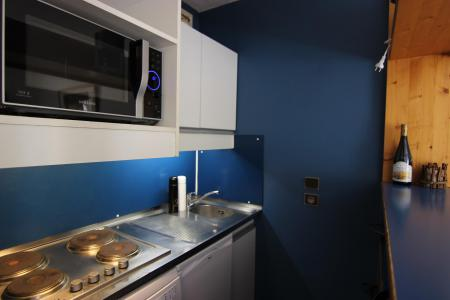 Holiday in mountain resort 2 room apartment 4 people (703) - Les Temples du Soleil Machu - Val Thorens