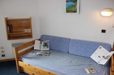 Holiday in mountain resort 2 room apartment 4 people (308) - Les Temples du Soleil Machu - Val Thorens