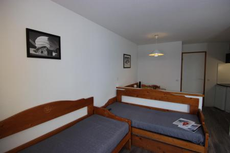 Holiday in mountain resort 2 room apartment 4 people (4E) - Les Temples du Soleil Nazca - Val Thorens