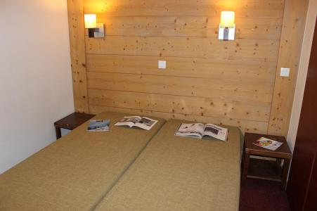 Holiday in mountain resort 3 room apartment 6 people (310) - Les Temples du Soleil Tikal - Val Thorens