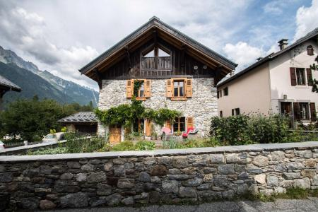 Rental Chamonix : Maison Alpie winter