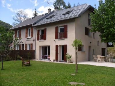 Location Maison Charpichon