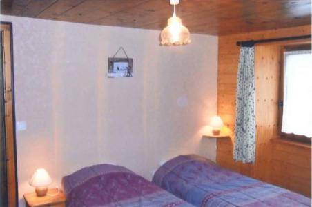 Summer accommodation Maison de l'Envers