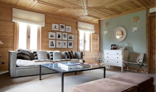Location Chamonix : Maison de Pays les Arolles été