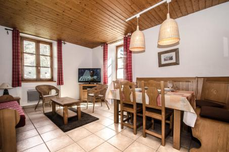 Holiday in mountain resort 3 room apartment 4 people - Maison de Pays Trevougni - Chamonix