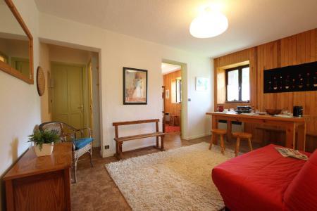 Vacaciones en montaña Apartamento 4 piezas para 6 personas - Maison de village - Pelvoux - Estancia