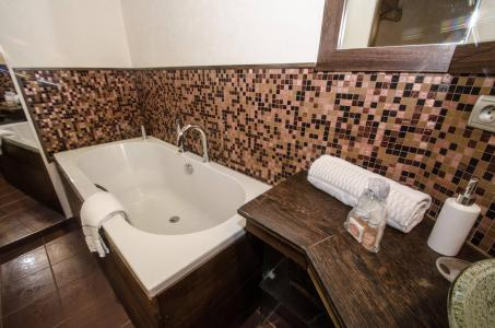 Vacances en montagne Appartement 4 pièces 8 personnes - Maison la Ferme A Roger - Chamonix