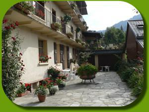 Verhuur zomer Maison la Glirettaz
