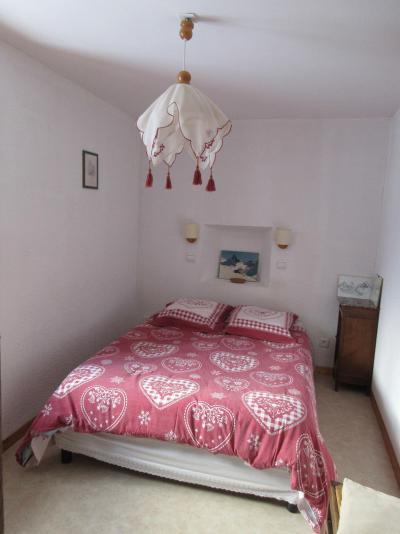 Wakacje w górach Apartament 3 pokojowy 6 osób - Maison Monnier - Valloire