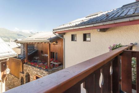 Summer accommodation Maison Tresallet