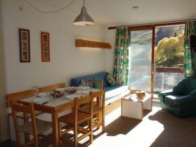 Rent in ski resort 3 room apartment 6 people (39) - Pégase Phénix - Le Corbier - Summer outside
