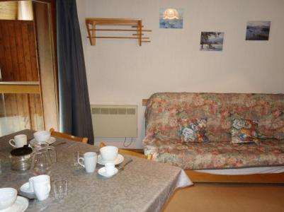 Rent in ski resort 2 room apartment 6 people (10) - Pierres Blanches F et H - Les Contamines-Montjoie - Summer outside
