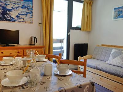 Holiday in mountain resort 1 room apartment 5 people (10) - Plein Soleil - Tignes