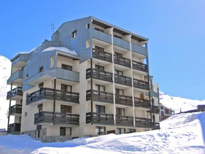 Holiday in mountain resort Plein Soleil - Tignes