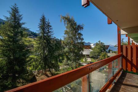 Location au ski Appartement 3 pièces 7 personnes (473) - Résidence 3 Arcs - Les Arcs - Extérieur été