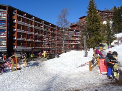 Vacances en montagne Résidence 3 Arcs - Les Arcs