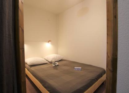 Vacances en montagne Studio cabine 6 personnes (ADO4B) - Résidence Adonis B - Pelvoux