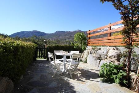 Vacances en montagne Appartement 1 pièces 6 personnes (ADO4B) - Résidence Adonis B - Pelvoux - Coin repas