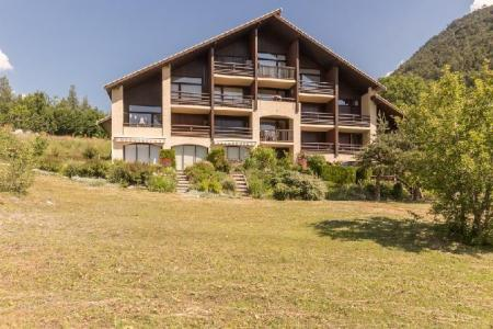 Location Pelvoux : Residence Adonis B hiver