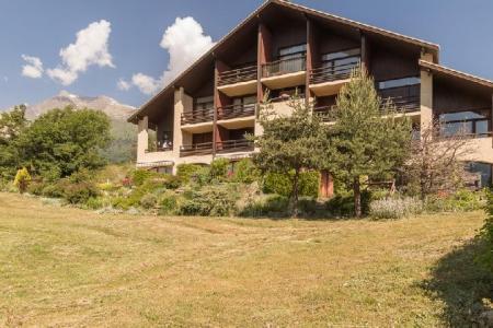 Location au ski Residence Adonis B - Pelvoux - Extérieur été