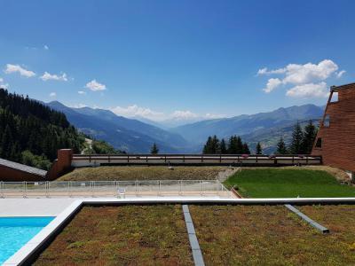 Vacances en montagne Studio coin montagne 4 personnes (4084) - Résidence Adret - Les Arcs