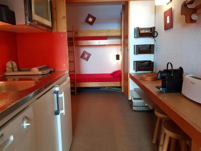 Vacances en montagne Studio coin montagne 5 personnes (4055) - Résidence Adret - Les Arcs