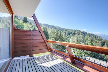 Vacances en montagne Appartement 2 pièces 6 personnes (4046) - Résidence Adret - Les Arcs