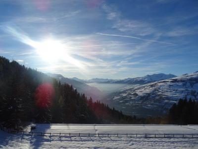 Vacances en montagne Studio coin montagne 5 personnes (4049) - Résidence Adret - Les Arcs
