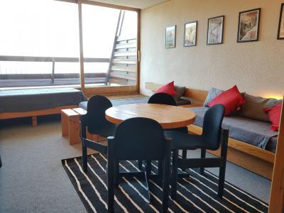 Vacances en montagne Studio 4 personnes (4070) - Résidence Adret - Les Arcs