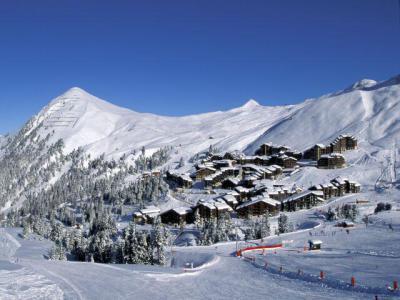 Wakacje w górach Apartament 2 pokojowy 6 osób (331) - Résidence Agate - La Plagne