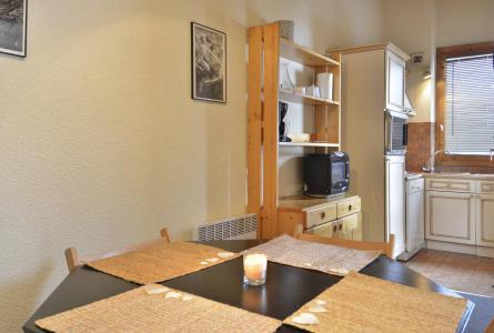 Wakacje w górach Apartament 3 pokojowy 7 osób (318) - Résidence Agate - La Plagne