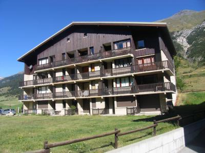 Urlaub in den Bergen Résidence Aiglon - Val Cenis