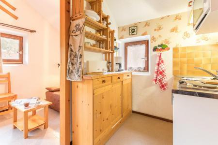 Vacanze in montagna Studio con alcova per 4 persone (315) - Résidence Aiglon - Serre Chevalier