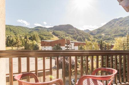 Vacanze in montagna Studio con alcova per 6 persone (15) - Résidence Aiglon - Serre Chevalier