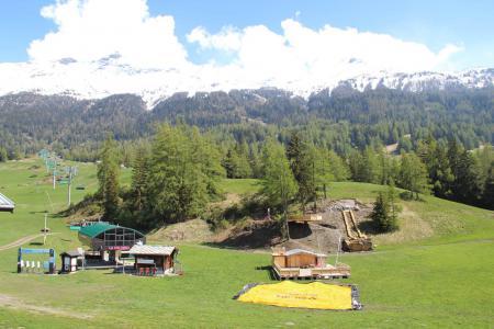 Urlaub in den Bergen Mezzaninappartement für 5 Personen (066) - Résidence Aiglon - Val Cenis