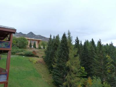 Vacances en montagne Logement 2 pièces 6 personnes (AG1406) - Résidence Aiguille Grive Bat I - Les Arcs