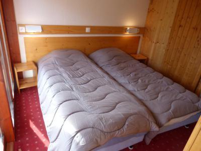 Vacances en montagne Appartement 2 pièces mezzanine 6 personnes (1406) - Résidence Aiguille Grive Bat I - Les Arcs - Banquette-lit tiroir