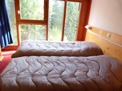 Vacances en montagne Appartement 2 pièces mezzanine 6 personnes (1406) - Résidence Aiguille Grive Bat I - Les Arcs - Lit simple