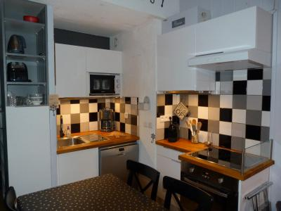 Vacances en montagne Appartement 2 pièces 5 personnes (2328) - Résidence Aiguille Grive Bat II - Les Arcs