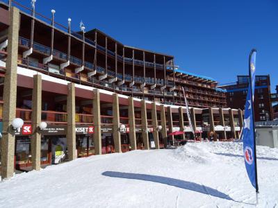 Vacances en montagne Résidence Aiguille Rouge - Les Arcs