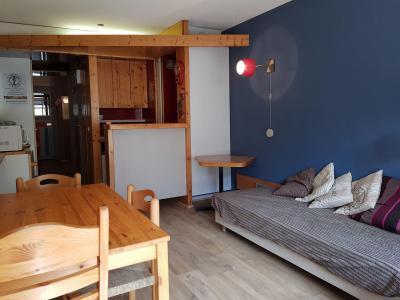 Vacances en montagne Studio coin montagne 4 personnes (424) - Résidence Aiguille Rouge - Les Arcs