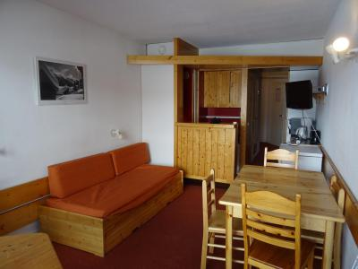 Summer accommodation Résidence Aiguille Rouge