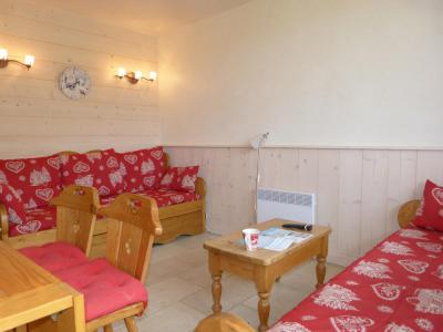 Holiday in mountain resort Studio cabin 4 people (A2I23) - Résidence Aime 2000 - Flèche - La Plagne
