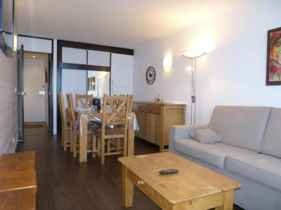 Holiday in mountain resort 3 room apartment cabin 8 people (O57) - Résidence Aime 2000 - le Diamant - La Plagne
