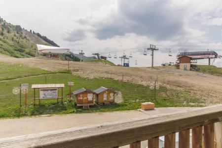 Holiday in mountain resort Studio 4 people (I50) - Résidence Aime 2000 - le Diamant - La Plagne