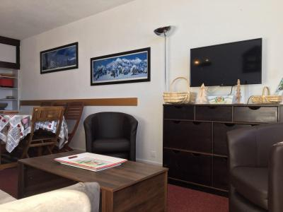 Holiday in mountain resort 3 room apartment cabin 8 people (O55) - Résidence Aime 2000 - le Diamant - La Plagne