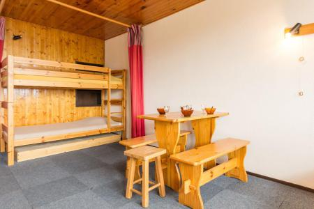 Holiday in mountain resort Studio 4 people (L143) - Résidence Aime 2000 - le Diamant - La Plagne