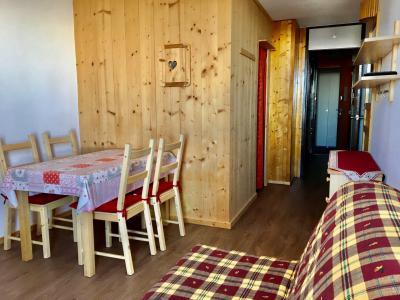 Holiday in mountain resort Studio cabin 4 people (M156) - Résidence Aime 2000 - le Diamant - La Plagne