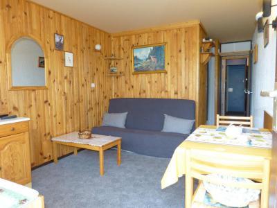 Holiday in mountain resort Studio cabin 4 people (H50) - Résidence Aime 2000 - le Diamant - La Plagne